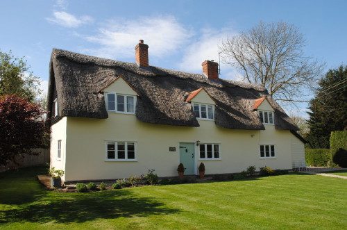 Cottage extension