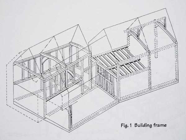 Maldon 3D frame survey