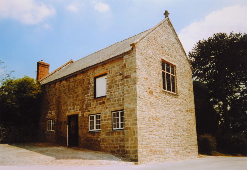 Stable structural repairs conversion